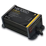 6 Amp Single Bank Charger MK 106D