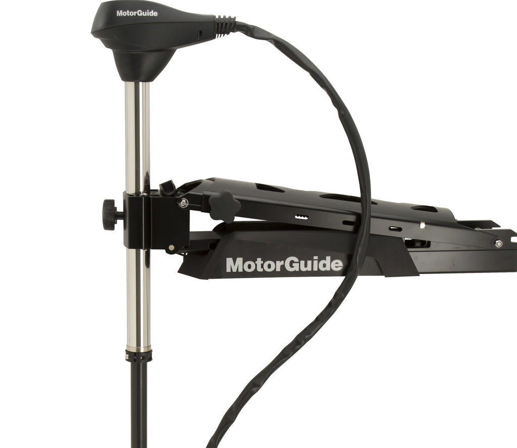 Motorguide® X5 70 FW Freshwater Bow Mount Cable Steer Trolling