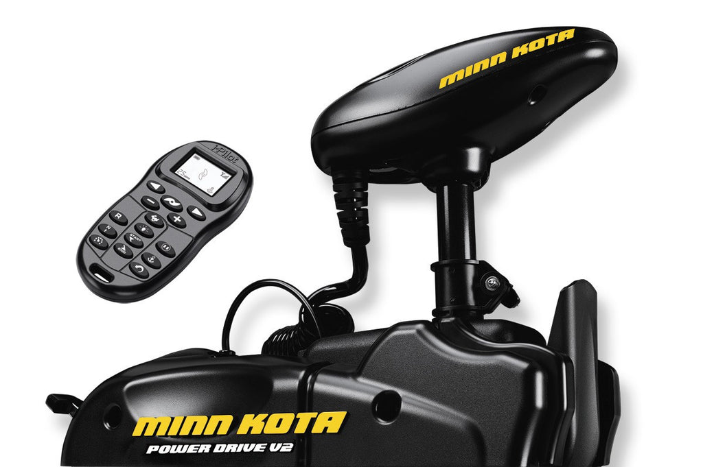 Minn Kota I Pilot Upgrade For Terrova