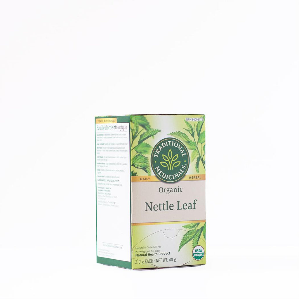 Organic Nettle Leaf Tea 40 g