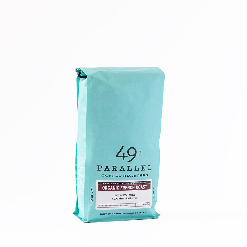 French Roast Coffee 340g