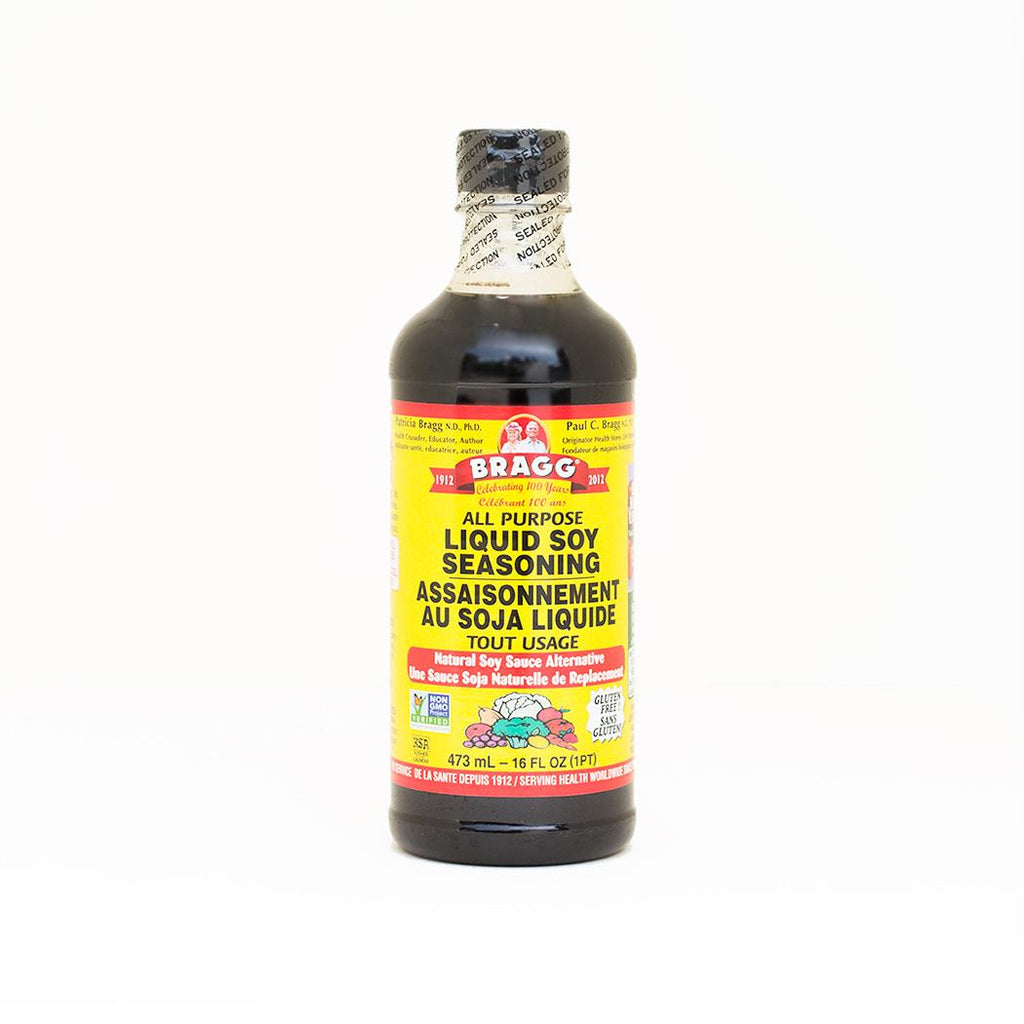 Liquid Soy Seasoning 473 ml