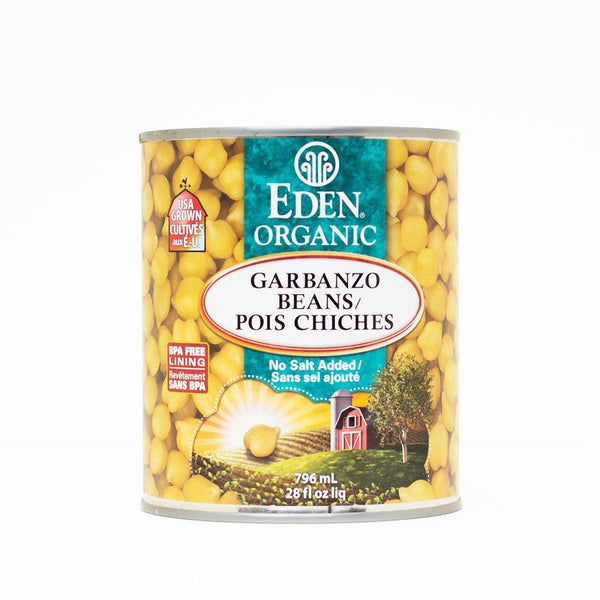 Beans - Garbanzo (Chick Peas) 796 ml