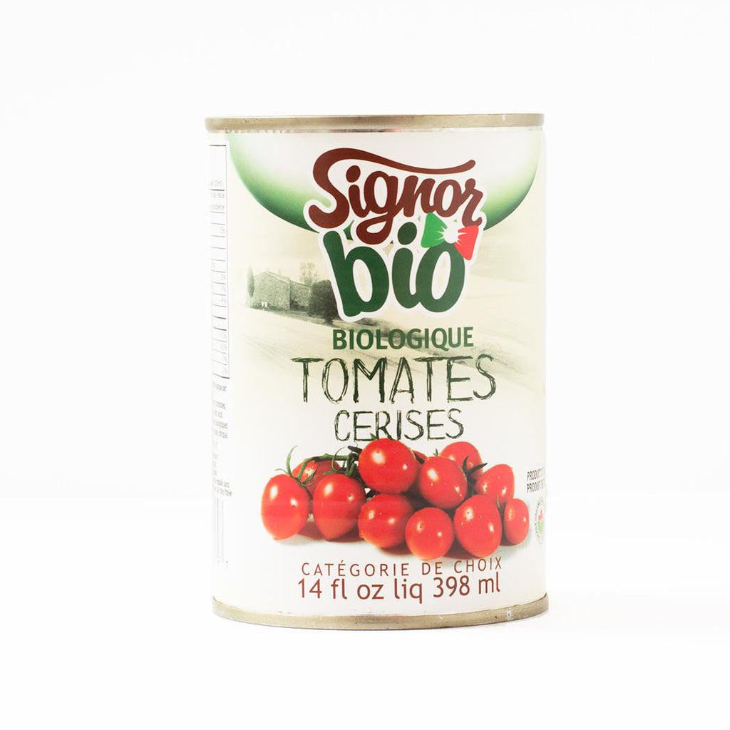 Cherry Tomatoes Can 398ml