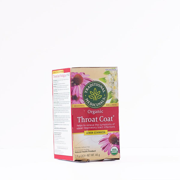 Throat Coat Tea - Lemon and Echinacea 40 g