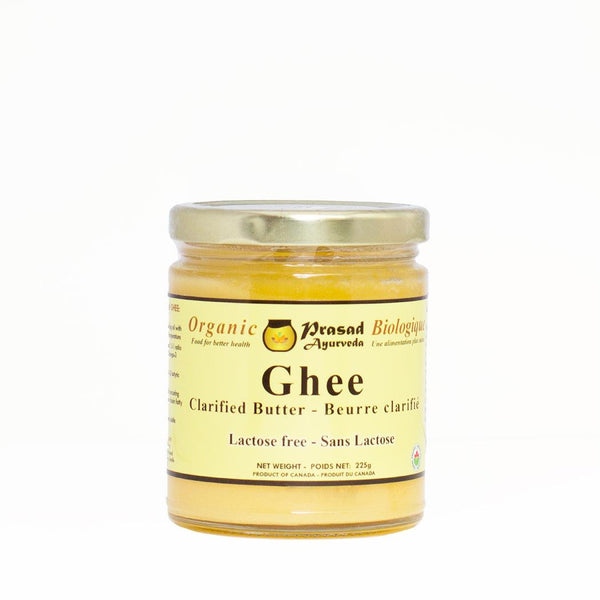 Ghee Clarified Butter 225g