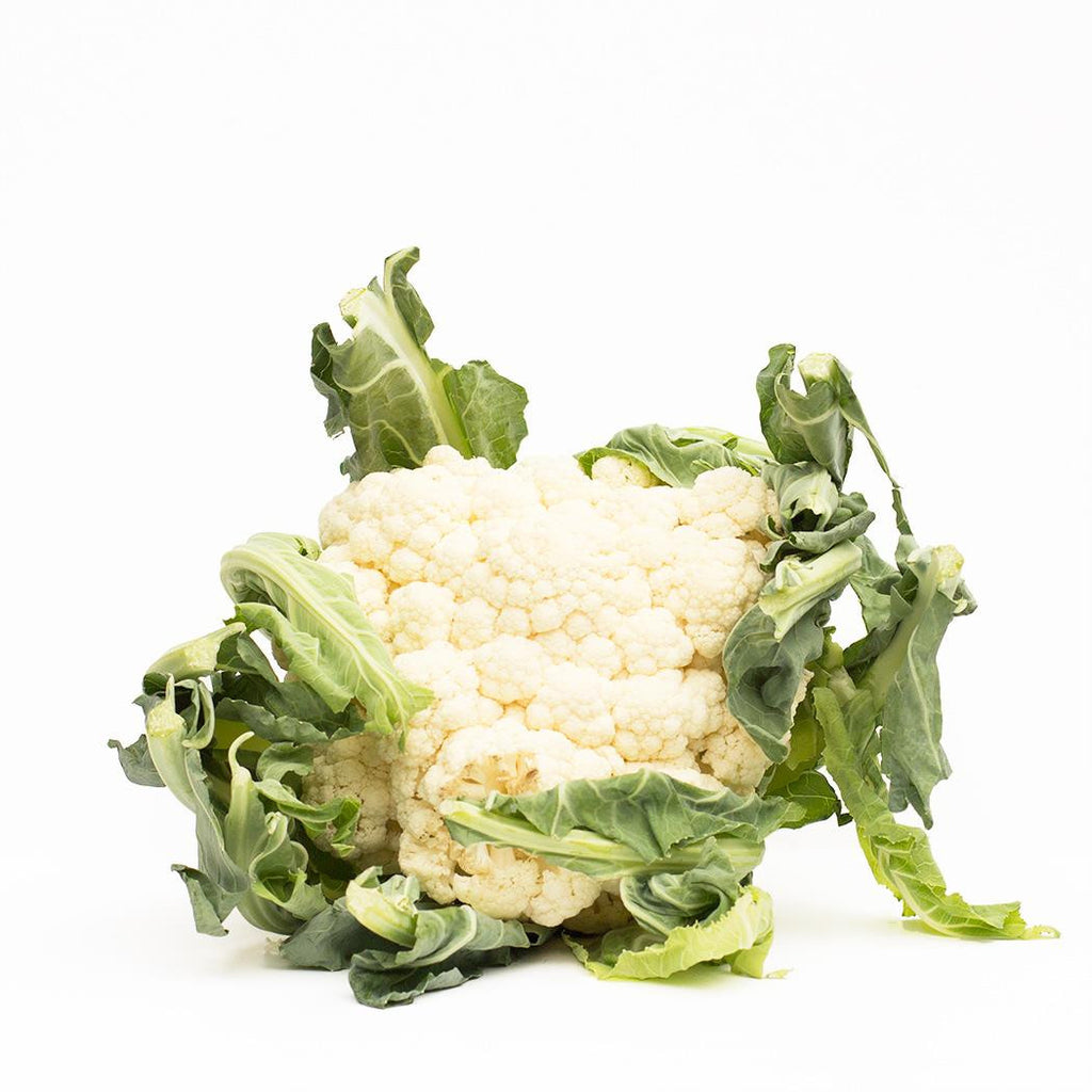 Cauliflower - White