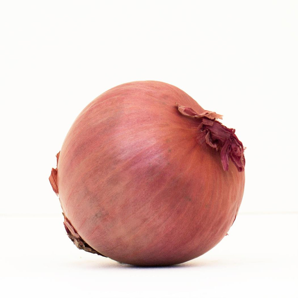 Onion - Red $/kg