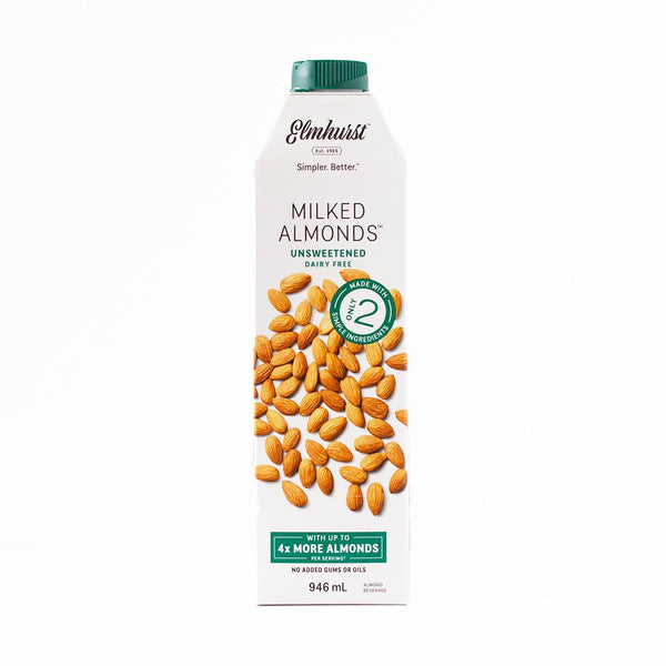 Unsweetened Almond Milk 946 ml