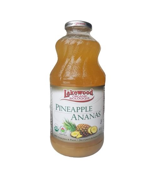 Pineapple Juice 946ml