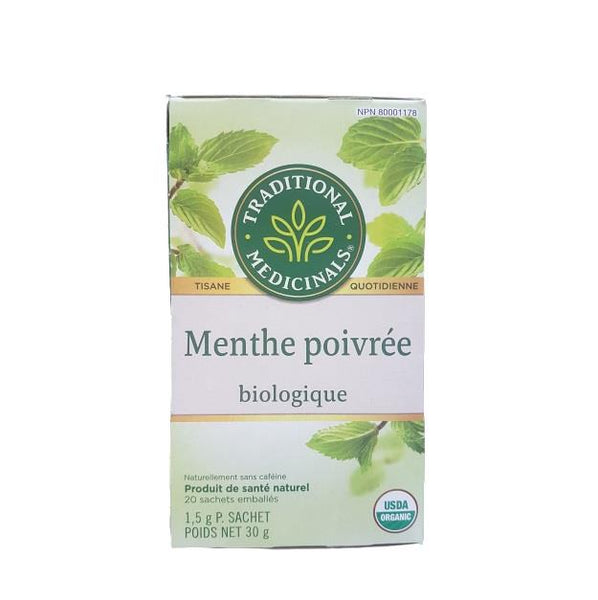 Peppermint Tea 30g