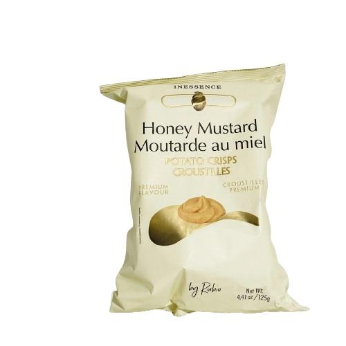 Honey Mustard Chips 125g