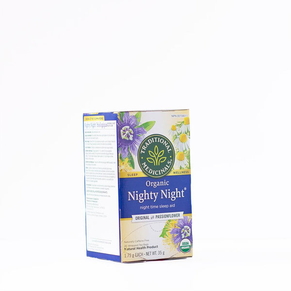 Herbal Tea - Nighty Night Bio 35 g