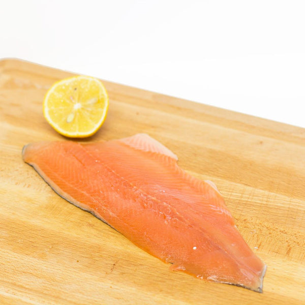 Rainbow Trout Fillet $/kg