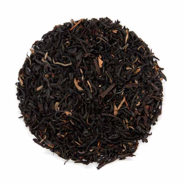 Tea - Black Loose Leaf - Karma Cultures