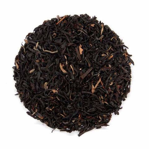 Black Loose Leaf Tea - Karma Cultures