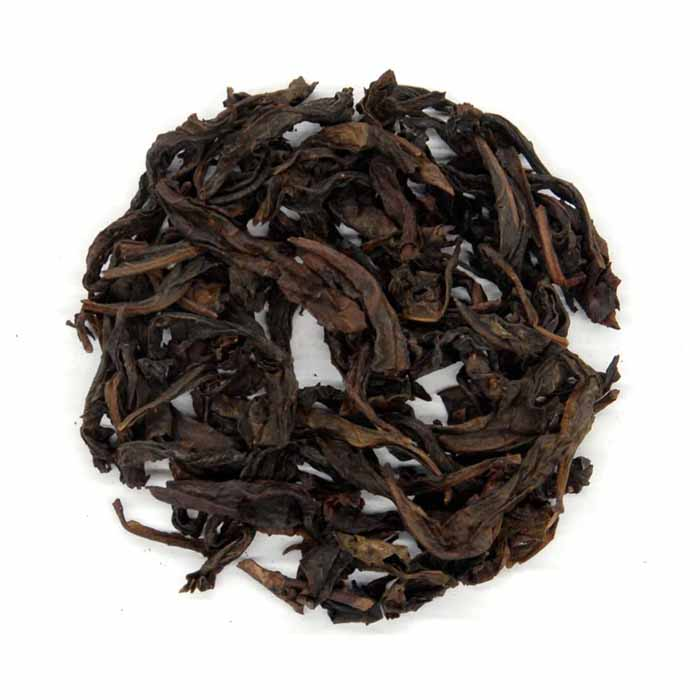 Tea - Wuyi Rock Loose Leaf - Karma Cultures
