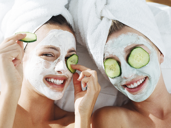 Holy Grail Face Masks We Swear By