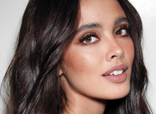 How to get the feathered brow look