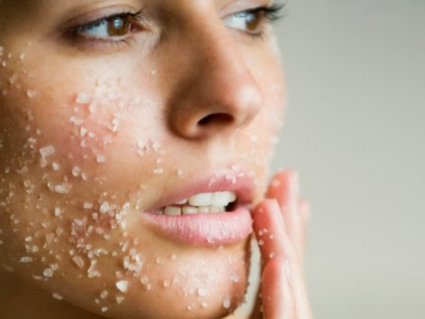 How Do You Exfoliate Your Face?