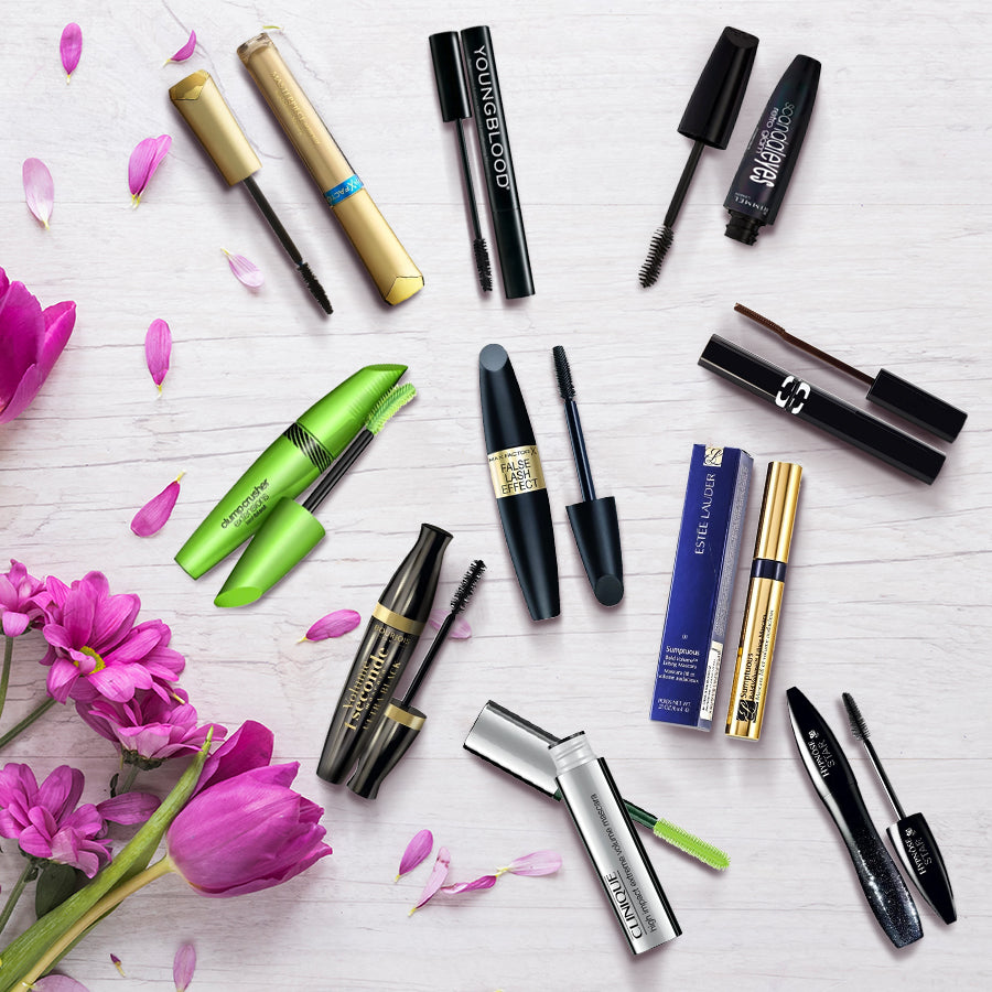 top 10 mascaras | Beauty Wellbeing