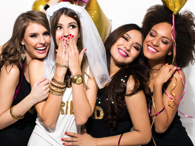 4 Fabulous Ideas for a Themed Bachelorette Party | Beauty Wellbeing Online Discount Store
