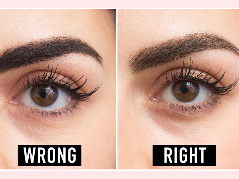 Tricks For Perfect Brows And High Definition Beauty Wellbeing