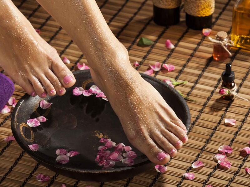 10 Natural Ways to Remove Calluses | Beauty Wellbeing 1