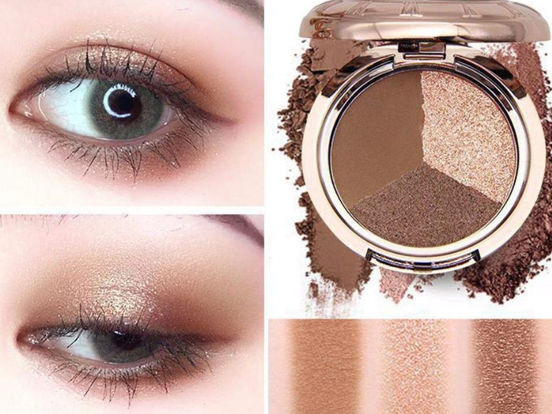 The Fool-Proof Hack to the Perfect Eyeshadow Look (2) | Beauty Wellbeing