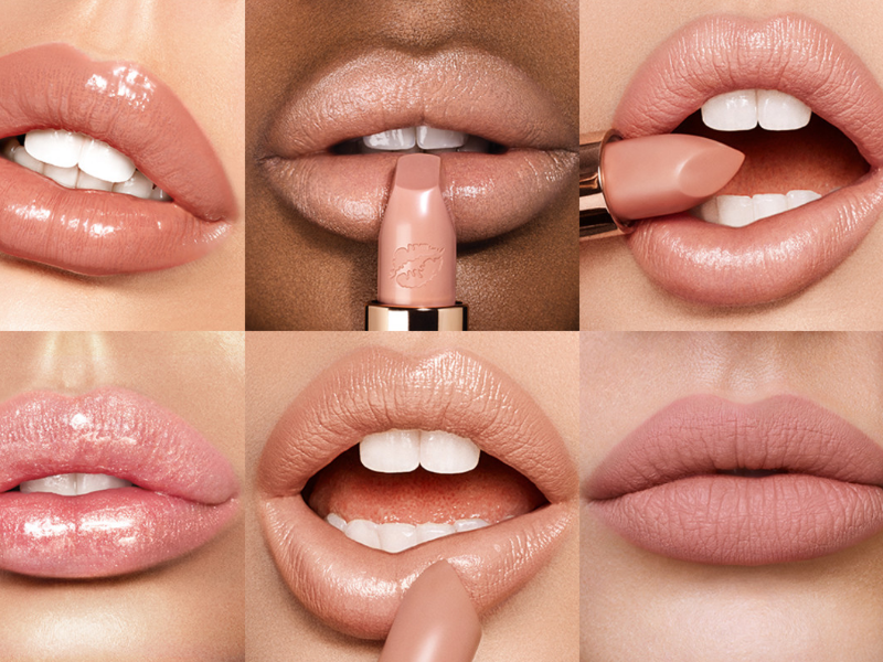 How to Get Instant Pouty Lips (Without Surgery!) (4) | Beauty Wellbeing