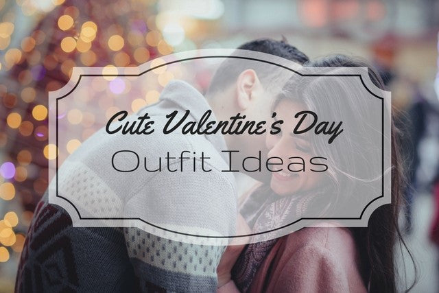 Cute Valentine Outfit ideas Mia 1
