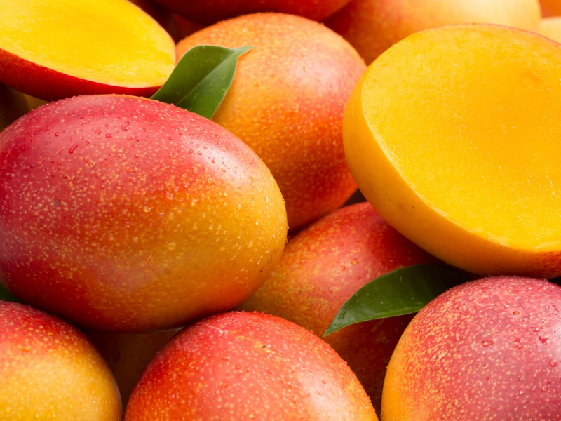 7 natural ways to moisturize your skin | Beauty Wellbeing Blog (mango butter)