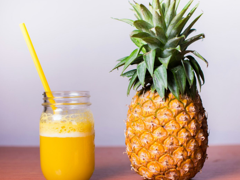 10 Health Benefits of Pineapple | Beauty Wellbeing Blog