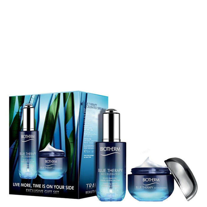 Blue Therapy Exclusive Gift Set