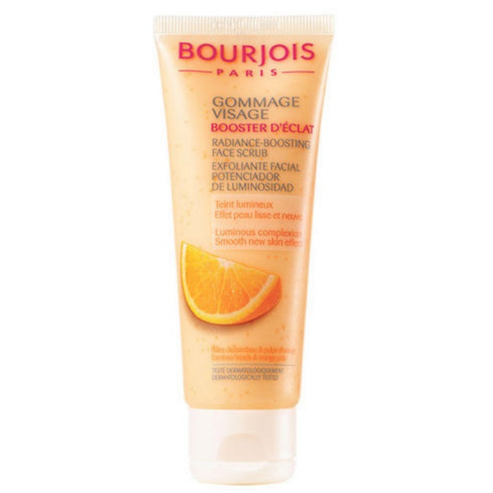 Bourjois Gommage Visage Radiance Boosting Face Scrub / Face Scrub | Beauty Wellbeing