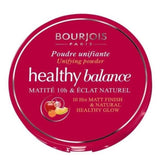 Bourjois Healthy Balance Unifying Powder -# 56 Hale Clair / Compact | Beauty Wellbeing