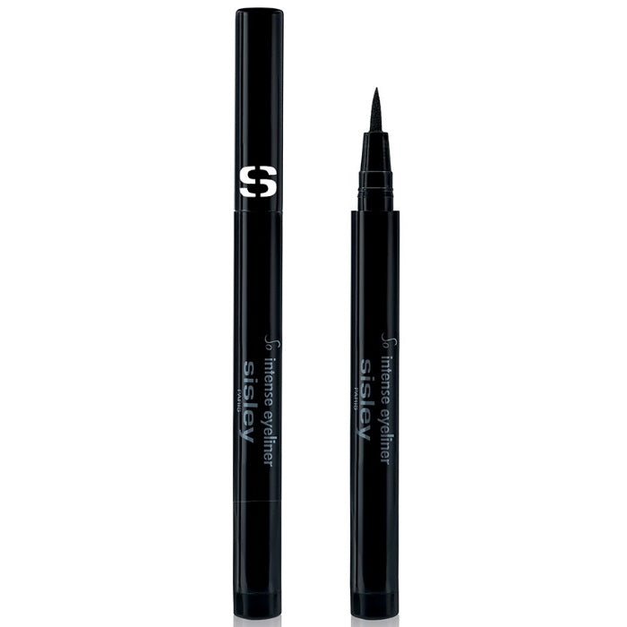 Sisley So Intense Eyeliner - Deep Black / Eyeliner | Beauty Wellbeing