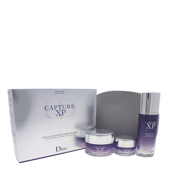 Capture Xp Expert Wrinkle Correction Day Ritual
