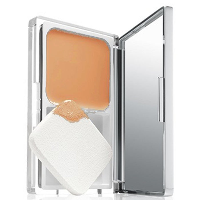 Clinique Even Better Powder Makeup SPF 25 - 19.5 Toasted Almond (M-G) - All Skin Types / Powder | Beauty Wellbeing