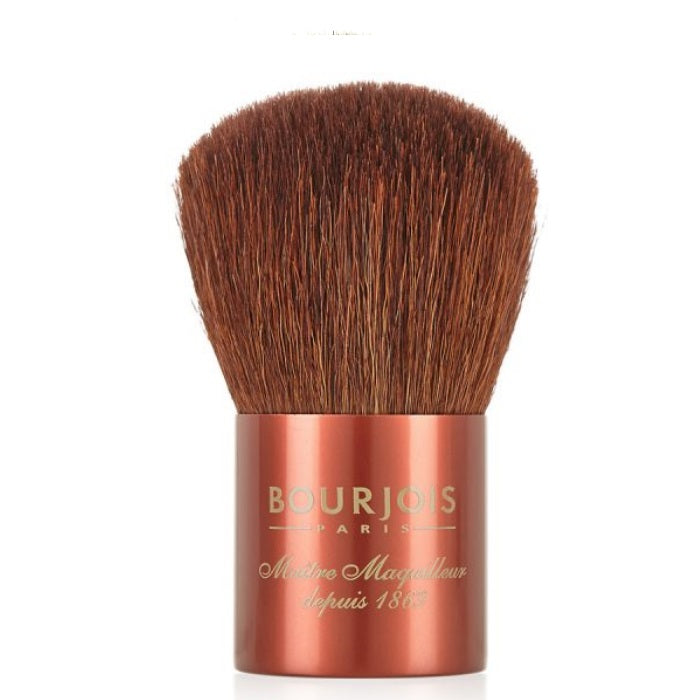 Bourjois Pinceau Powder Brush - Pinceau Poudre / Powder Brush | Beauty Wellbeing