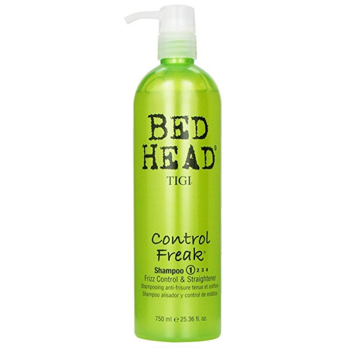 TIGI Bed Head Control Freak Shampoo / Shampoo | Beauty Wellbeing