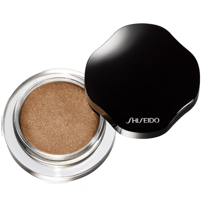 Shiseido Shimmering Cream Eye Color - # BR306 Leather / Eye Color | Beauty Wellbeing