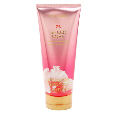 Endless Love Ultra-Moisturizing Hand and Body Cream
