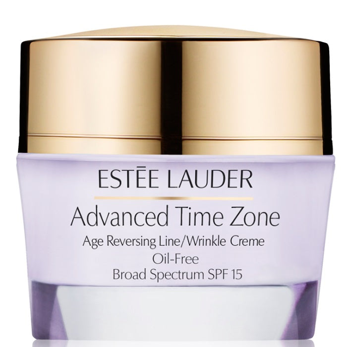 Estee Lauder Advanced Time Zone Age Reversing Line Wrinkle Creme SPF 15 - Normal/Combination / Creme | Beauty Wellbeing