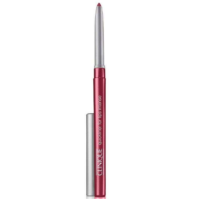 Clinique Quickliner For Lips Intense - # 04 Intense Cayenne / Lip Liner | Beauty Wellbeing