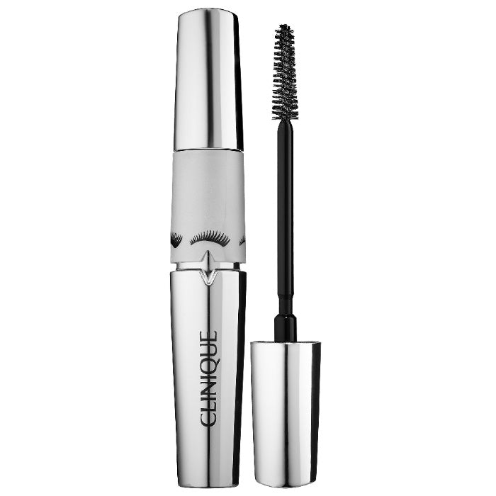 Clinique Lash Power Flutter-to-Full Mascara - # 01 Black Onyx / Mascara | Beauty Wellbeing
