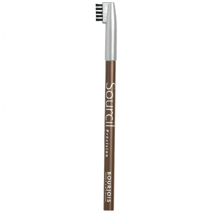 Bourjois Sourcil Precision Eyebrow Pencil - # 04 Blond Fonce / Eyebrow Pencil | Beauty Wellbeing