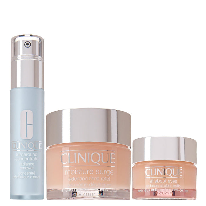 Clinique Best Sellers Treatment Set - All Skin Types
