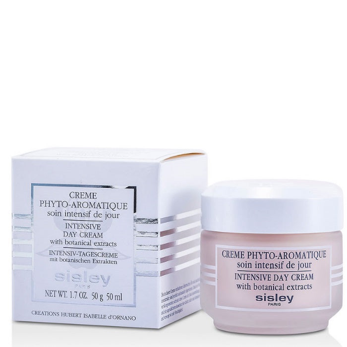 Sisley Botanical Intensive Day Cream / Day Cream | Beauty Wellbeing