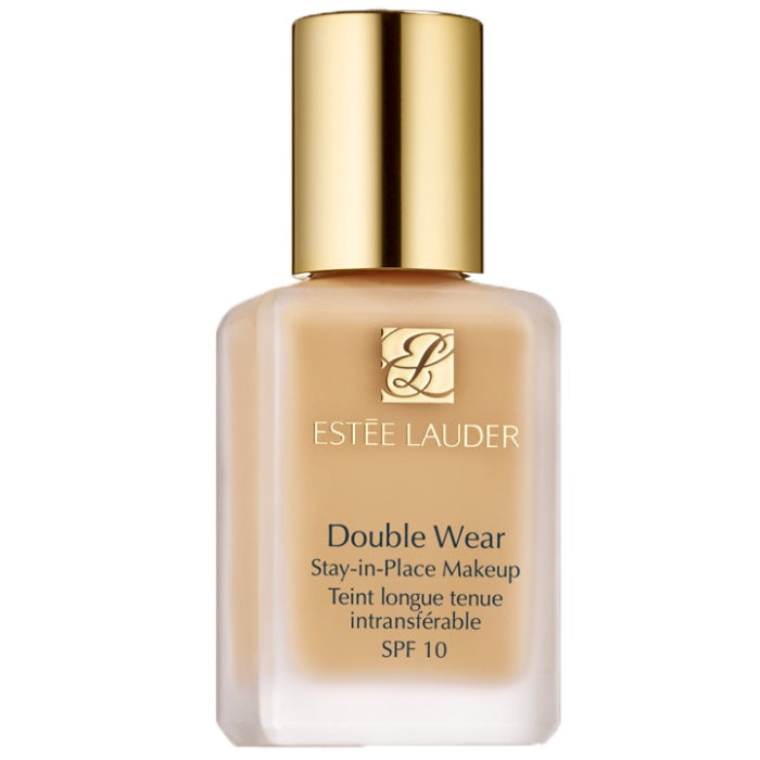 Estee Lauder Double Wear Stay-In-Place Makeup SPF10 - # 3W0 Warm Creme / Makeup | Beauty Wellbeing